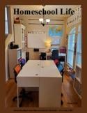 Homeschool Life Magazine Winter 2020