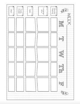 Homeschool Planner 2019-2020 Parent Edition, PDF ONLY, 3 Versions Included