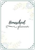Homeschool Planner