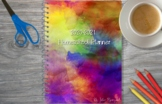 Homeschool Planner for Goodnotes (Customized for the State