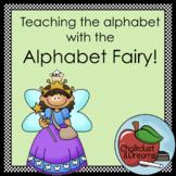 Homeschooling Rescue | Meet the Alphabet Fairy!