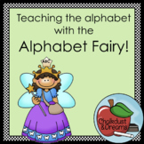 Homeschooling Rescue | Meet the Alphabet Fairy!