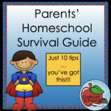 Homeschooling Survival Guide