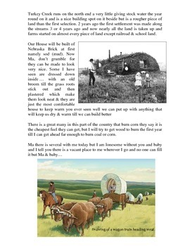 Homestead Act Primary Document