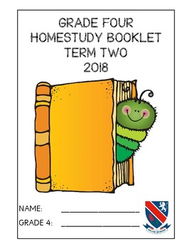 Homestudy Booklet