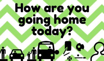 Hometime routine