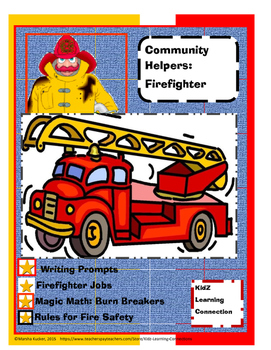 Firefighters and Safety