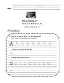 Homework 2 September