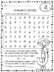 Homework Activity Sheets