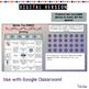 Homework Assignment Bingo Boards Winter Edition