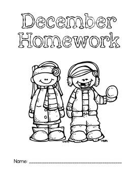 Homework Assignment Notebook
