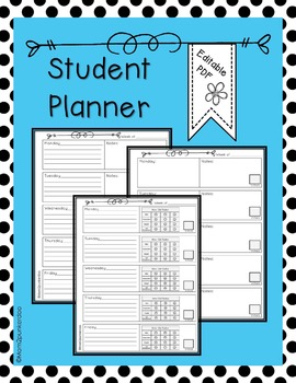Homework Assignment Planner and Parent Communication Tool
