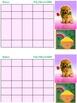 Homework Charts