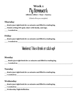 Homework-- Choice
