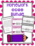 Homework Club Bundle
