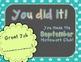 Homework Club Incentive! {A Student Motivator!}