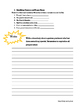 Homework: Common and Proper Nouns