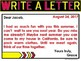 Writing Center Freebie (Sampler)