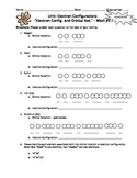Homework Worksheets: Electron Configurations - Set of 6!  Answers included!