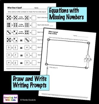 Printables Homework For Thinkers FREE SAMPLE
