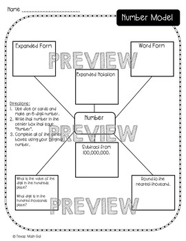 Homework Grid Weeks 1-10 Bundle