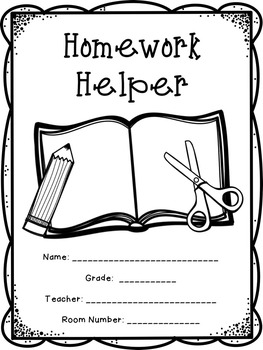 Homework Helper for Upper Grades