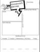 Homework Cover Sheets- Editable