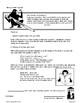 Homework: Homework Area and Language Activities