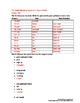 Homework-Identfying Regular and Irregular Verbs