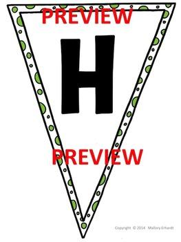 Homework Incentive (Green, Black, and White)