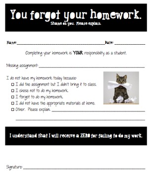 Homework Management Bundle