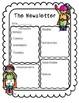 Homework Newsletter (English/Spanish) editable