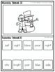 Homework Packet: Second Grade | January