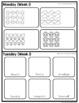Homework Packet: Second Grade   May