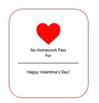 Homework Pass Bundle