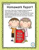 Homework Report