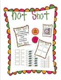 Homework Reward Game - Hot Shots!