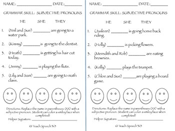 Homework SMILES: Grammar