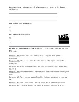 Homework Sp1 or Sp2 - Análisis de película: Basic Movie Guide in 2-Parts