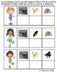 McGraw Hill Reading Wonders Kindergarten Unit 6 Week 3