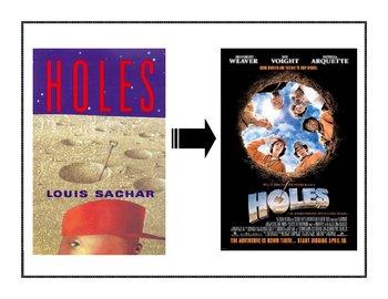 Homework to Hollywood Bulletin Board Printables - Alternative Font