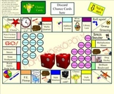 Homeworkopoly for your SMARTboard!  Gameboard ~ Homework R