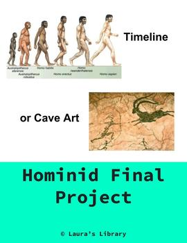 Hominid Final Project