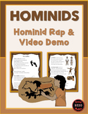 Hominid (Early Humans) Rap & Video Demo