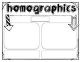 Homograph Activity