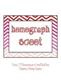 Homograph Scoot