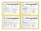 Homograph Task Cards (Set 2)