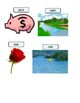Homographs Activity Cards