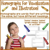 Homographs for Visualization and Illustration