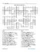 Homophone (Homonym) Crossword Puzzles